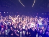 Montreal crowd