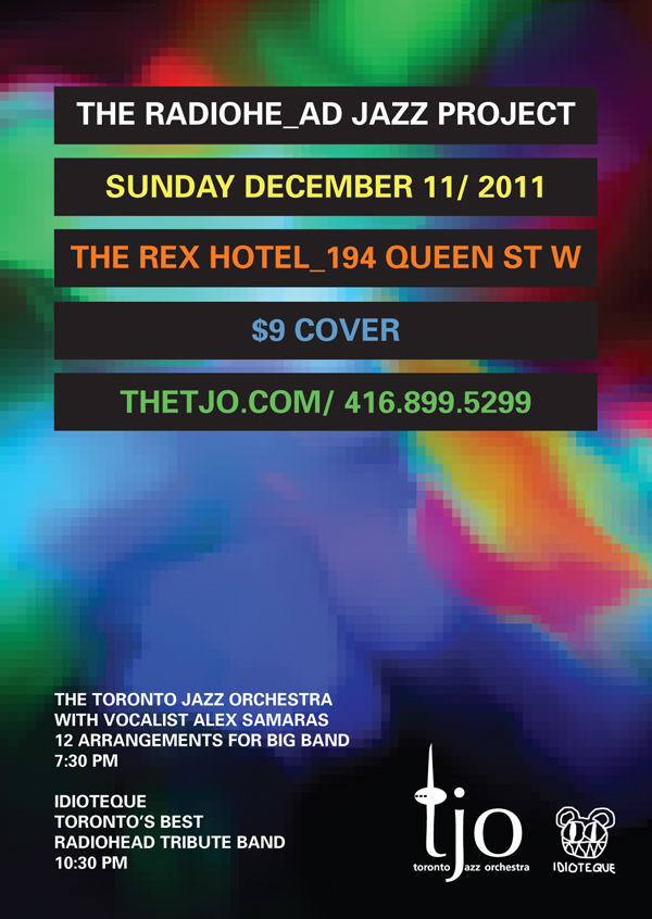 Rex 2011 poster