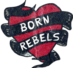 Born Rebels - The Ultimate Cover Band Agency